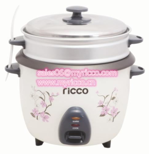Rc 180af Drum Rice Cooker