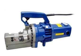 Rc 25 Automatic Hydraulic Steel Bar Cutter