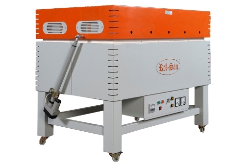 Rc 300 Glass Fusion Kiln