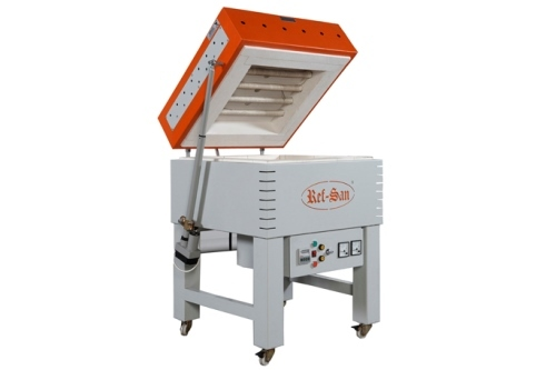 Rc 75 Glass Fusion Kiln