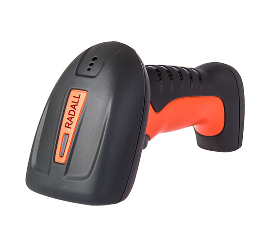 Rd 1900h Ccd Wired Barcode Scanner