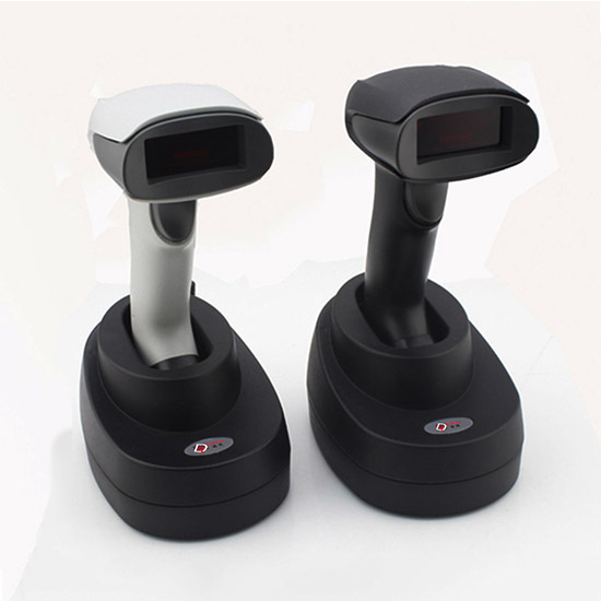 Rd 2000e Wireless Barcode Scanner