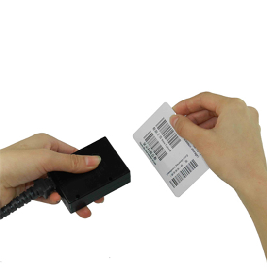 Rd 301h Ccd Barcode Scanner