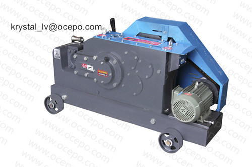 Rebar Cutter Steel Bar Cutting Machine