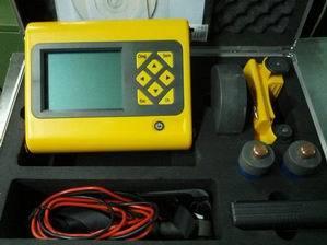 Rebar Locator Gx50b Manufacturer