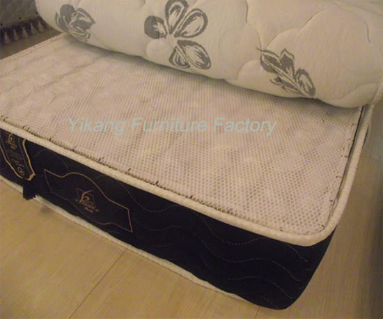 Rebond Foam Mattress With Zipper 031