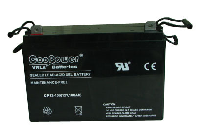 Rechargeable Battery Agm 2v