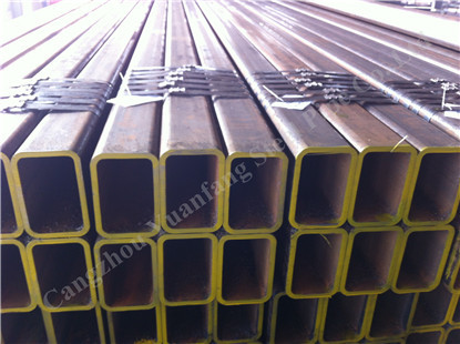 Rectangular Steel Pipe 65292 Tube Hollow Sections Rhs