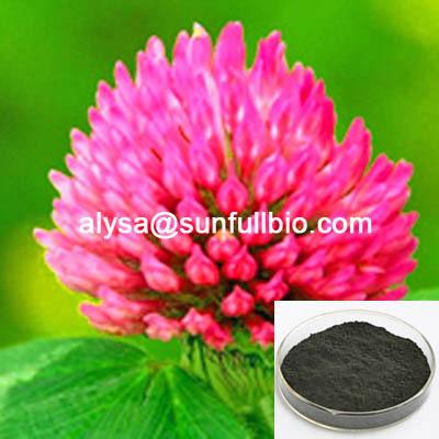 Red Clover Extract 8 20 40 Isoflavones
