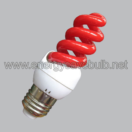 Red Plant Growing Energy Saving Bulb