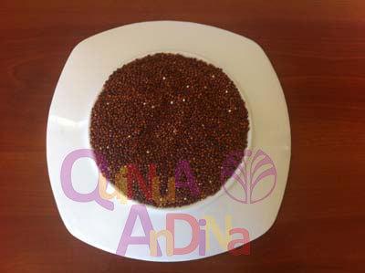 Red Quinoa Quinua Roja