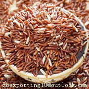 Red Rice Natural Pigment