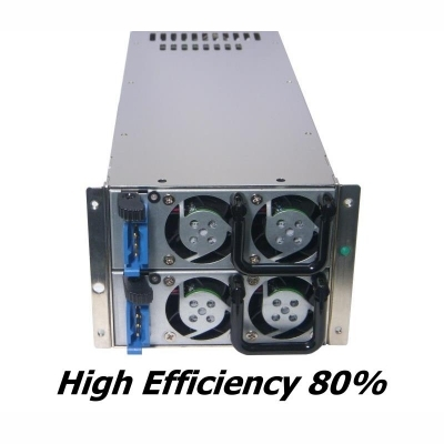 Redundant Power Supply R2a 650d1v2c 650w