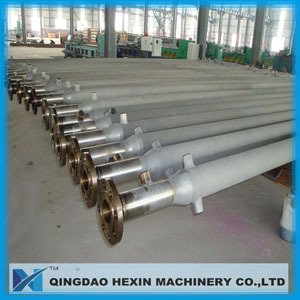Reformer Tubes Centrifugal Casting Petrochemical