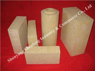 Refractory Chamotte Brick