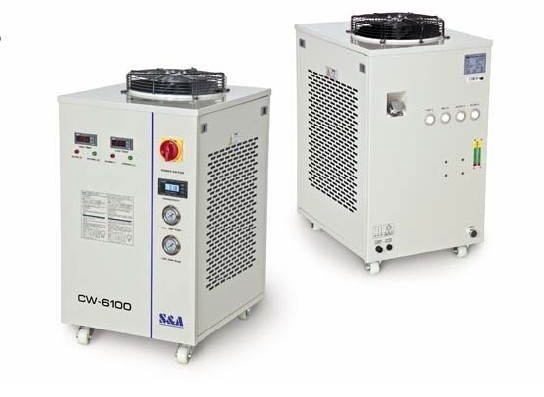 Refrigerated Laboratory Chillers S A Cw 6100