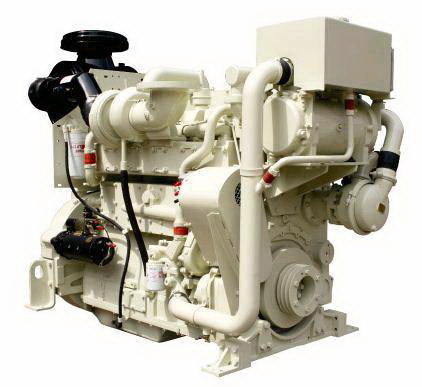 Refurbished 500 Kva Cummins Generators