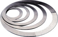 Reinforced Graphite Gaskets Pure Flexible