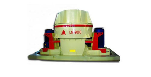 Reliable Impact Crusher
