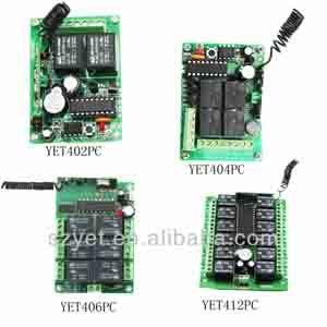 Remote Conrol Mc402pc