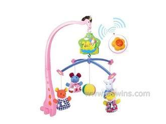 Remote Control Rotating Mobiles For Baby Eew110419609