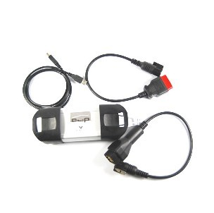 Renault Can Clip Diagnostic Interface V107