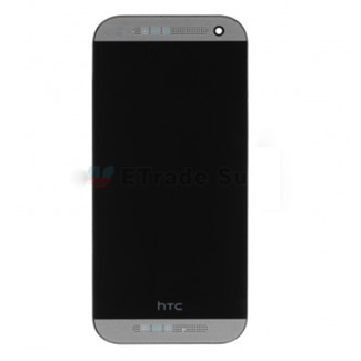 Replacement Part For Htc One Mini 2 Lcd Screen And Digitizer Assembly With
