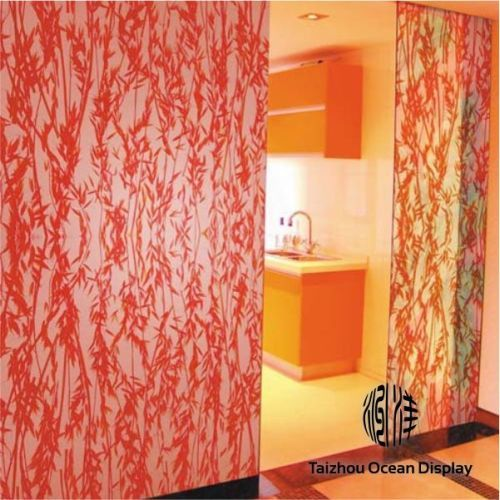 Resin Natural Panel For Indoor And Out Door Decoration