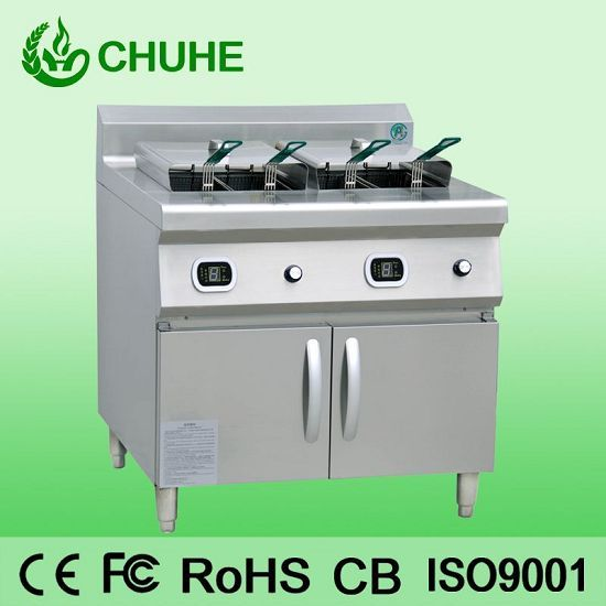 Restaurant Electric Deep Fryer With Good Quality
