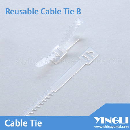Reusable Cable Tie B
