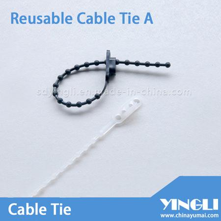 Reusable Nylon Cable Tie A