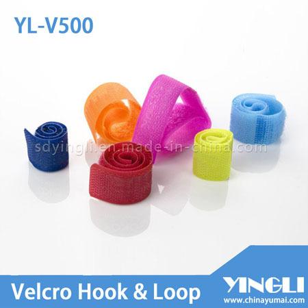 Reusable Velcro Tape 65288 Yl V500 65289