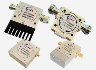 Rf Isolator Coaxial