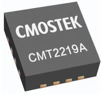 Rf Receiver Chip Cmt2219a