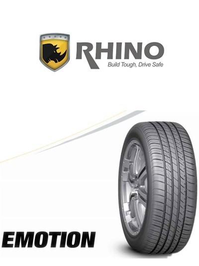 Rhino Brand China Car Tyre Pcr