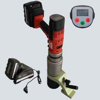 Rmw No Impact Portable Torque Battery Rechargeable Wrench