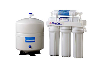 Ro Water Purifier System A 05 Dianapure