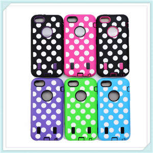 Robot Case For Apple Iphone 5c