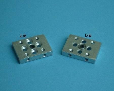 Robotic Part Custom Hardware