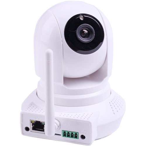 Rocam Nc500 Network Cameras With 1 0 Megapixels Ir Cut Motion Detection Sd
