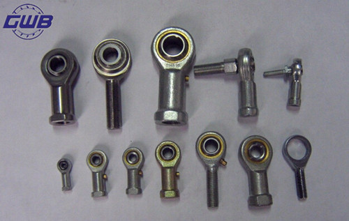Rod End Bearing In Spherical Plain With Good Service