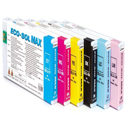 Roland Esl3 Eco Sol Max Ink Cartridge 440ml