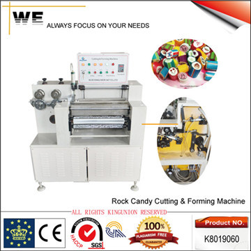 Roll Cutting Forming Machine