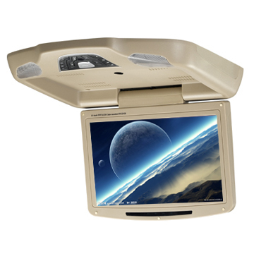 Roof Dvd Car Wholesale Factory China 12 Inch Mount Monitor