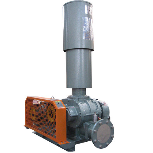 Roots Blower For Water Treatment