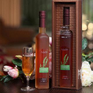Rosemary Vinegar Jin Fang