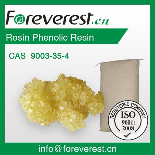Rosin Phenolic Resin Cas 9003 35 4 Foreverest