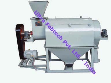 Rotary Siever Gradation Equipment