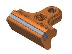 Rotor Tips For Barmac Vsi