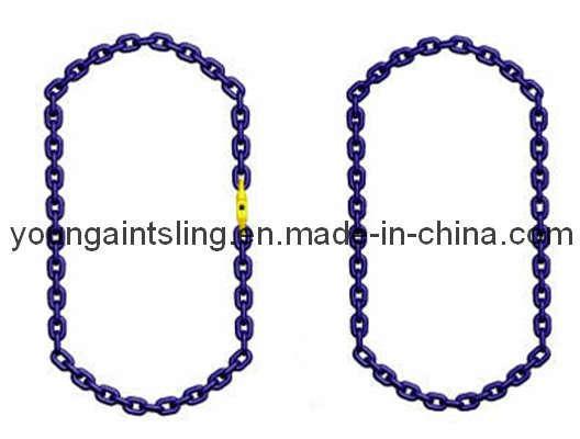 Round Chain Sling Sln